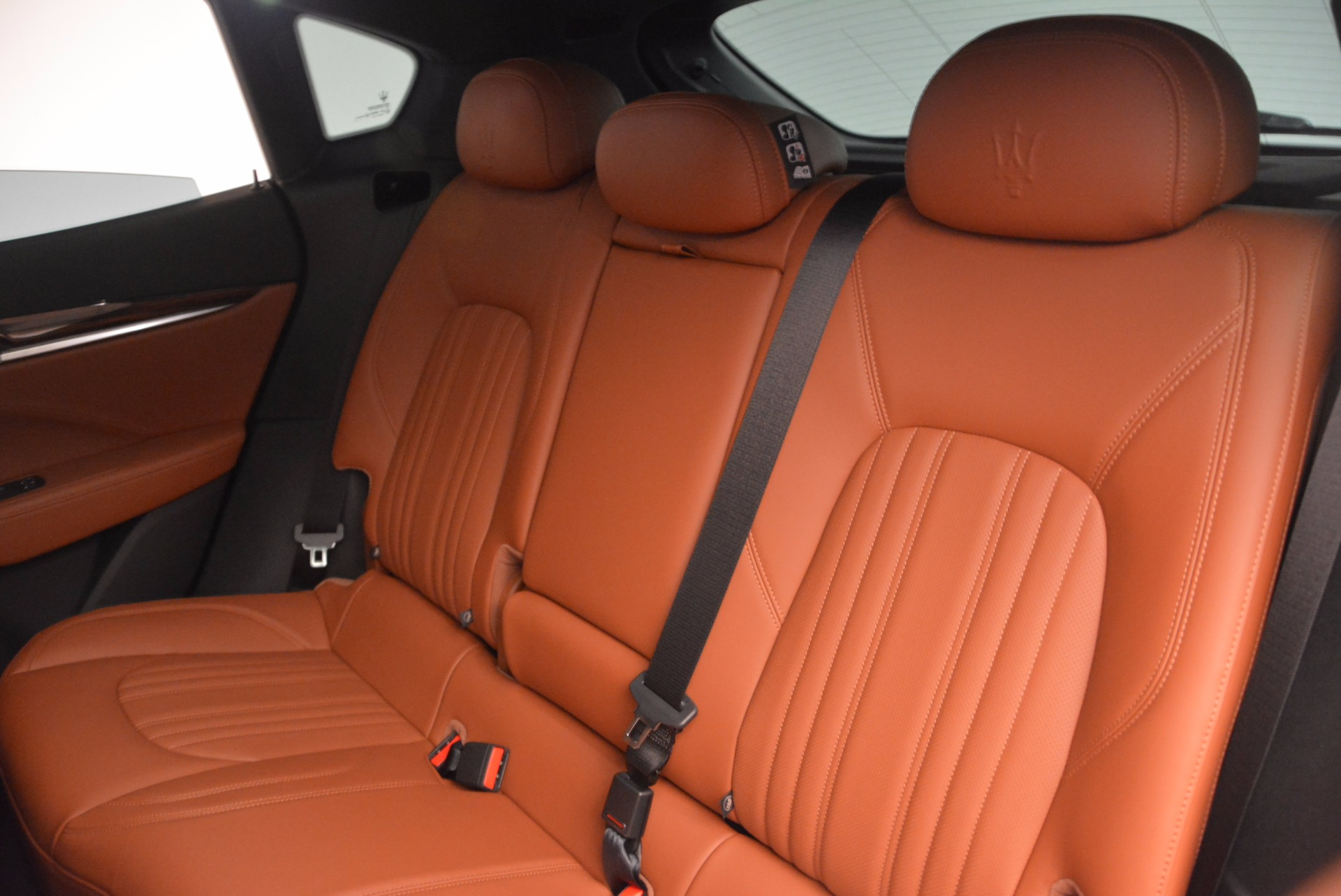 New 2017 Maserati Levante S For Sale In Greenwich, CT 965_p18