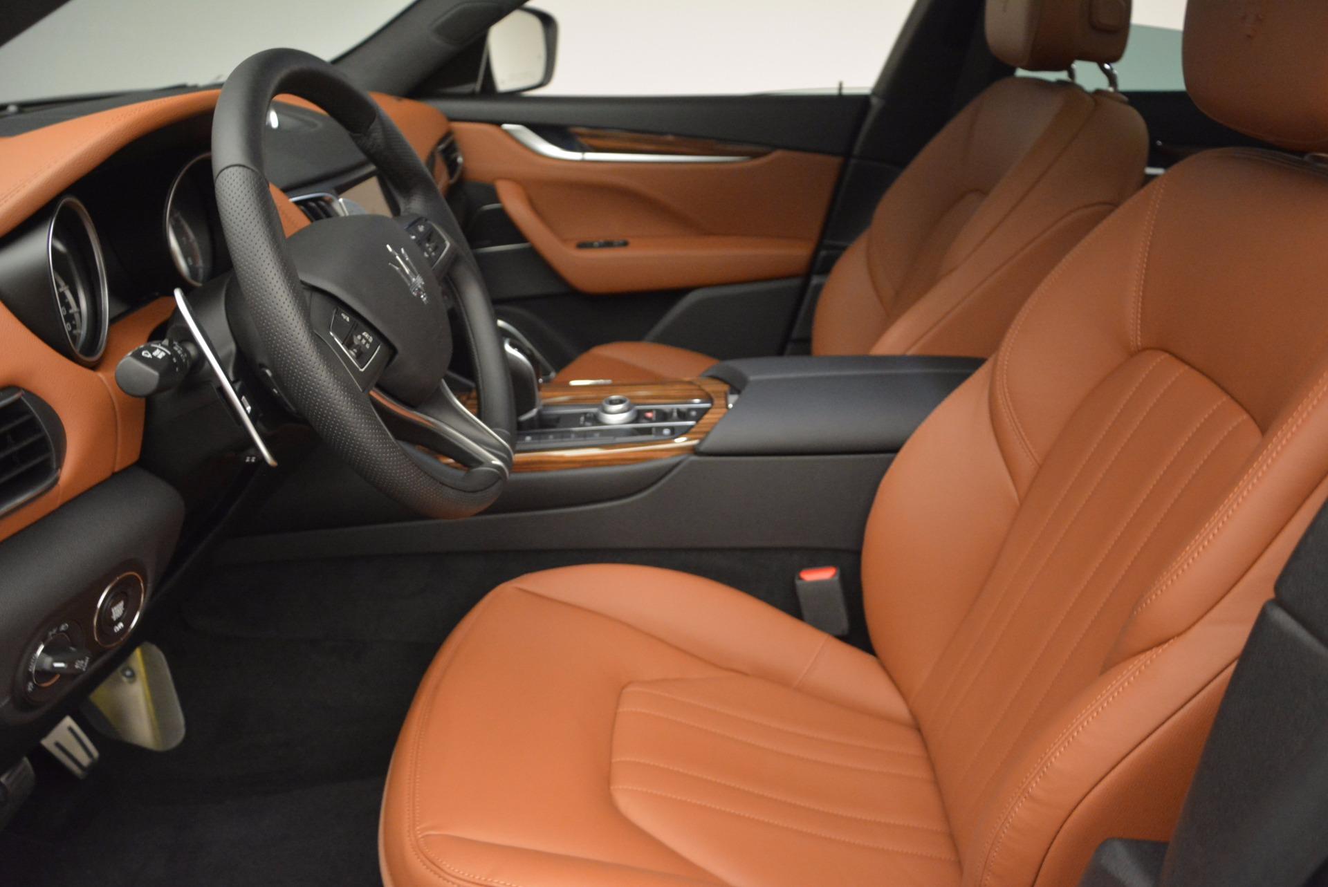 New 2017 Maserati Levante  For Sale In Greenwich, CT 966_p14