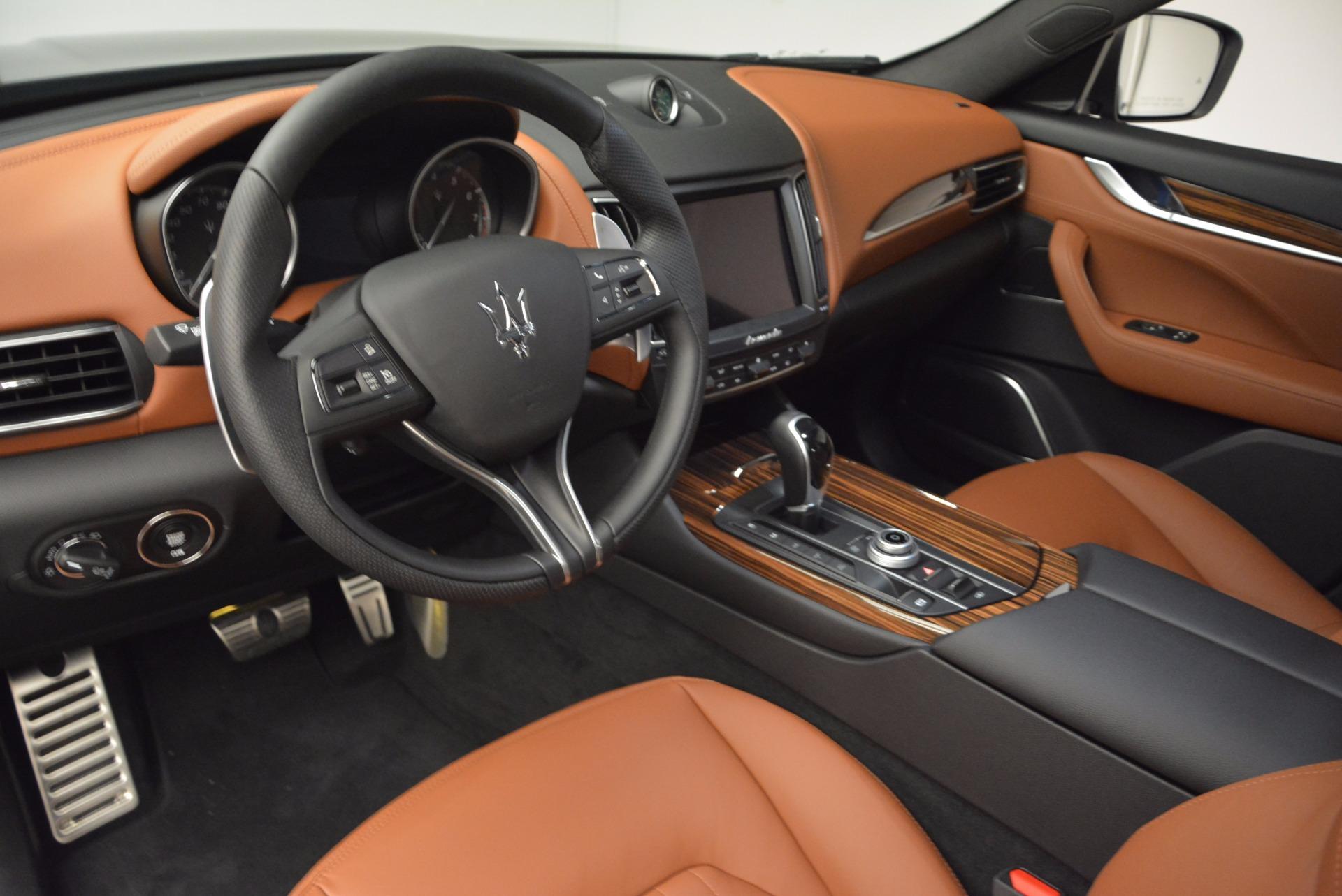 New 2017 Maserati Levante  For Sale In Greenwich, CT 966_p15