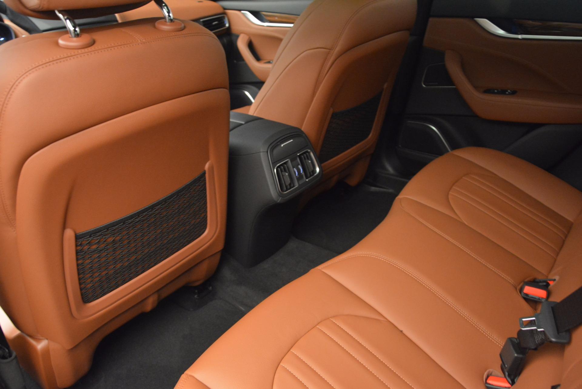 New 2017 Maserati Levante  For Sale In Greenwich, CT 966_p16