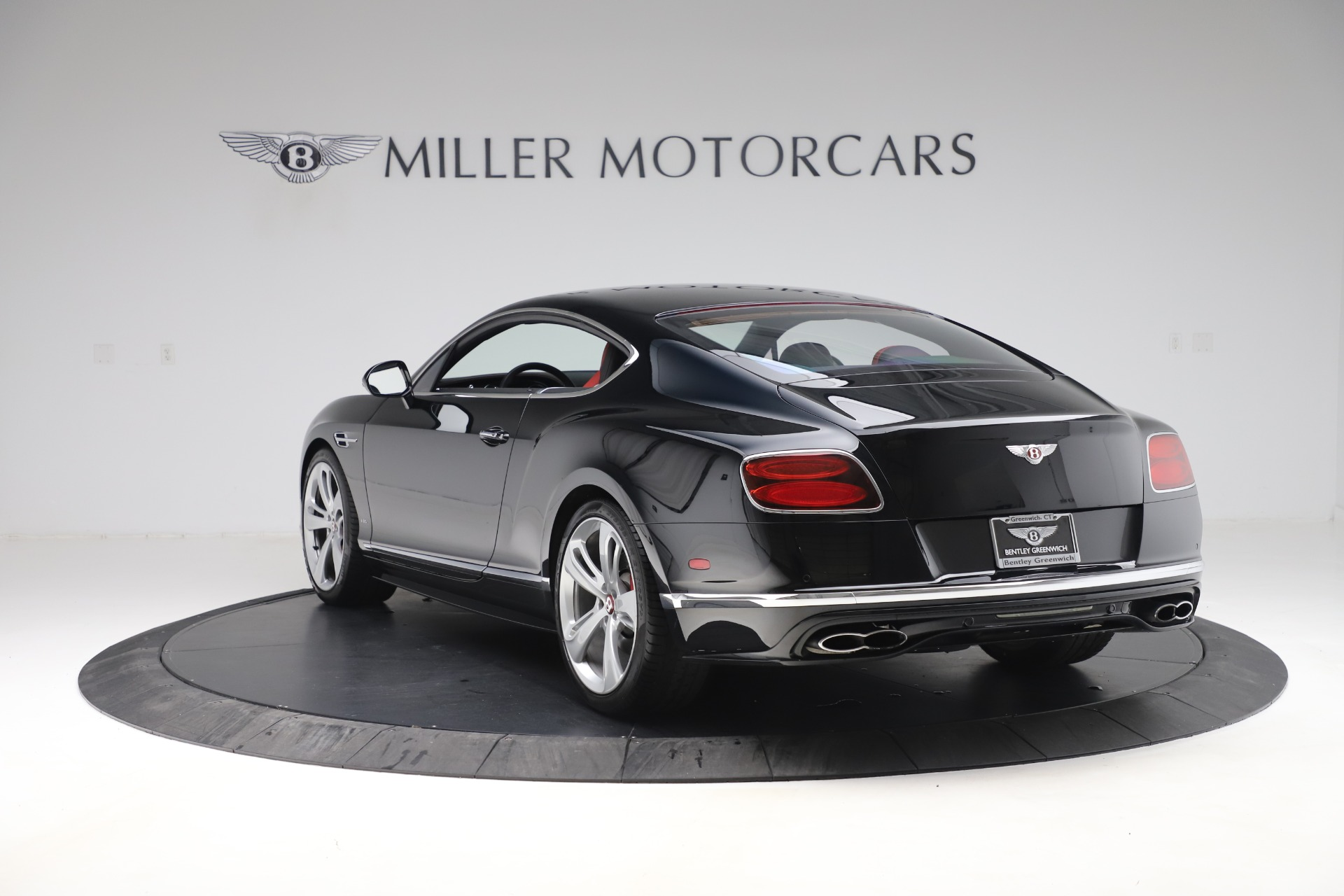 New 2017 Bentley Continental GT V8 S For Sale In Greenwich, CT 968_p6
