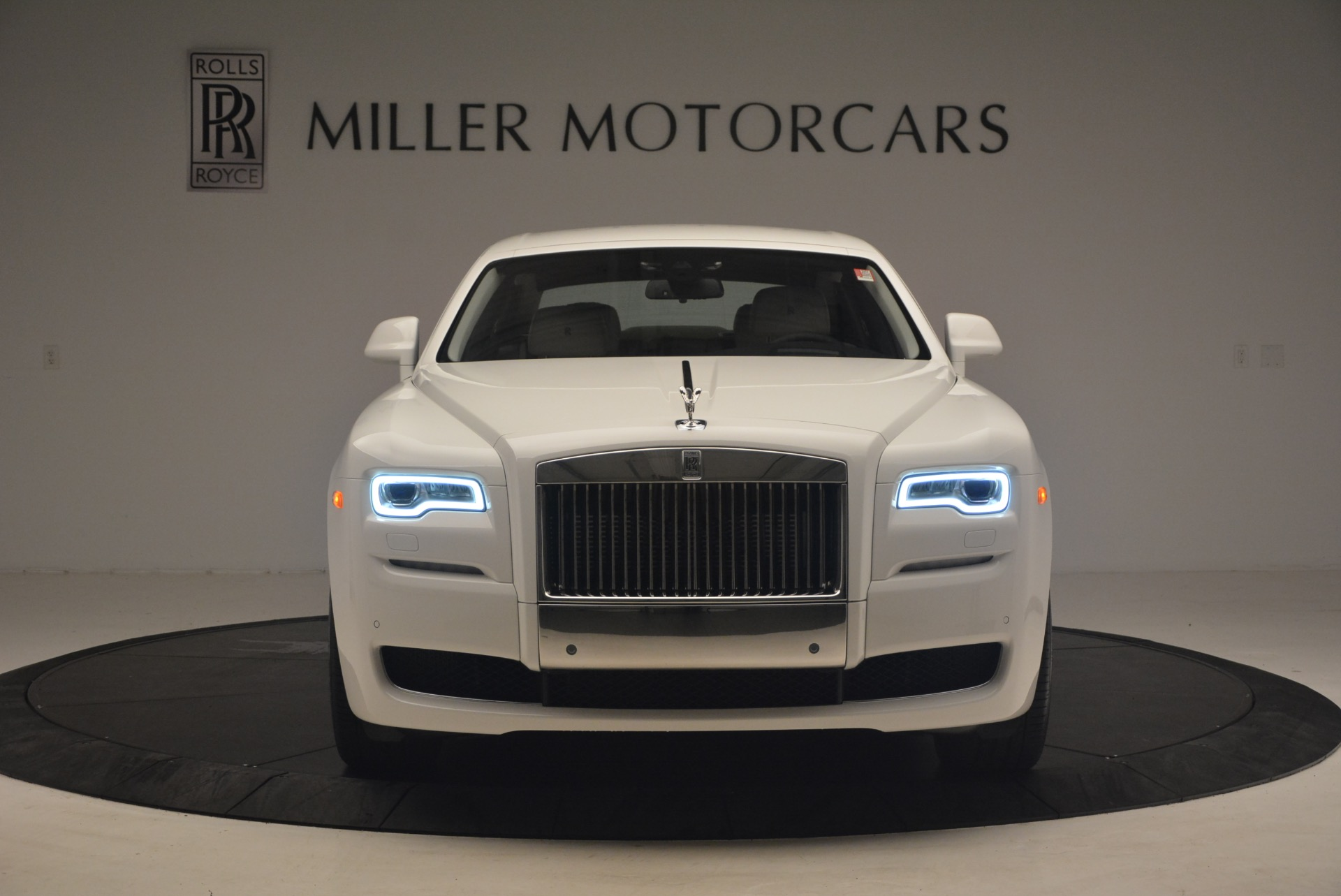 Used 2017 Rolls-Royce Ghost  For Sale In Greenwich, CT 971_p12