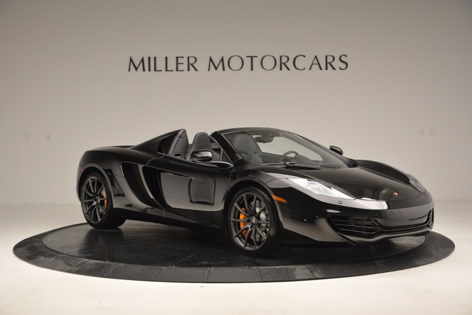 Used 2013 McLaren 12C Spider  For Sale In Greenwich, CT 973_p10