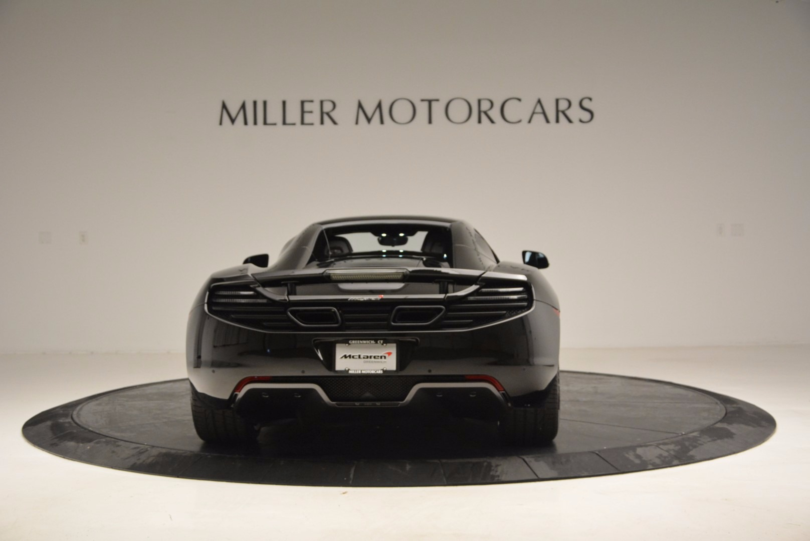 Used 2013 McLaren 12C Spider  For Sale In Greenwich, CT 973_p18