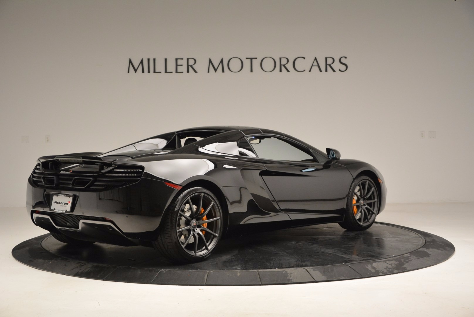Used 2013 McLaren 12C Spider  For Sale In Greenwich, CT 973_p19
