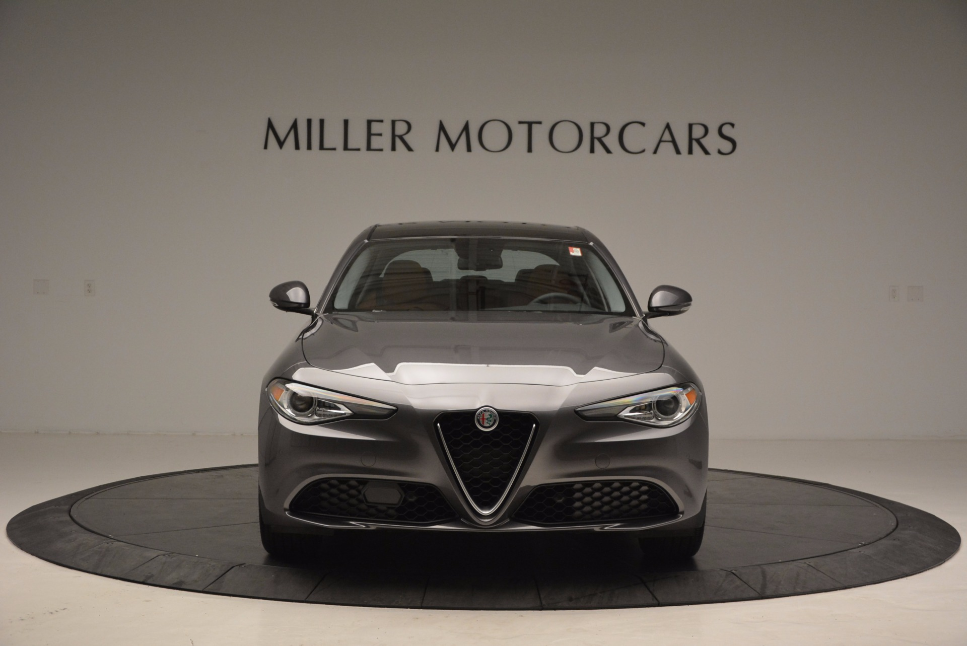 New 2017 Alfa Romeo Giulia Ti Q4 For Sale In Greenwich, CT 976_p12