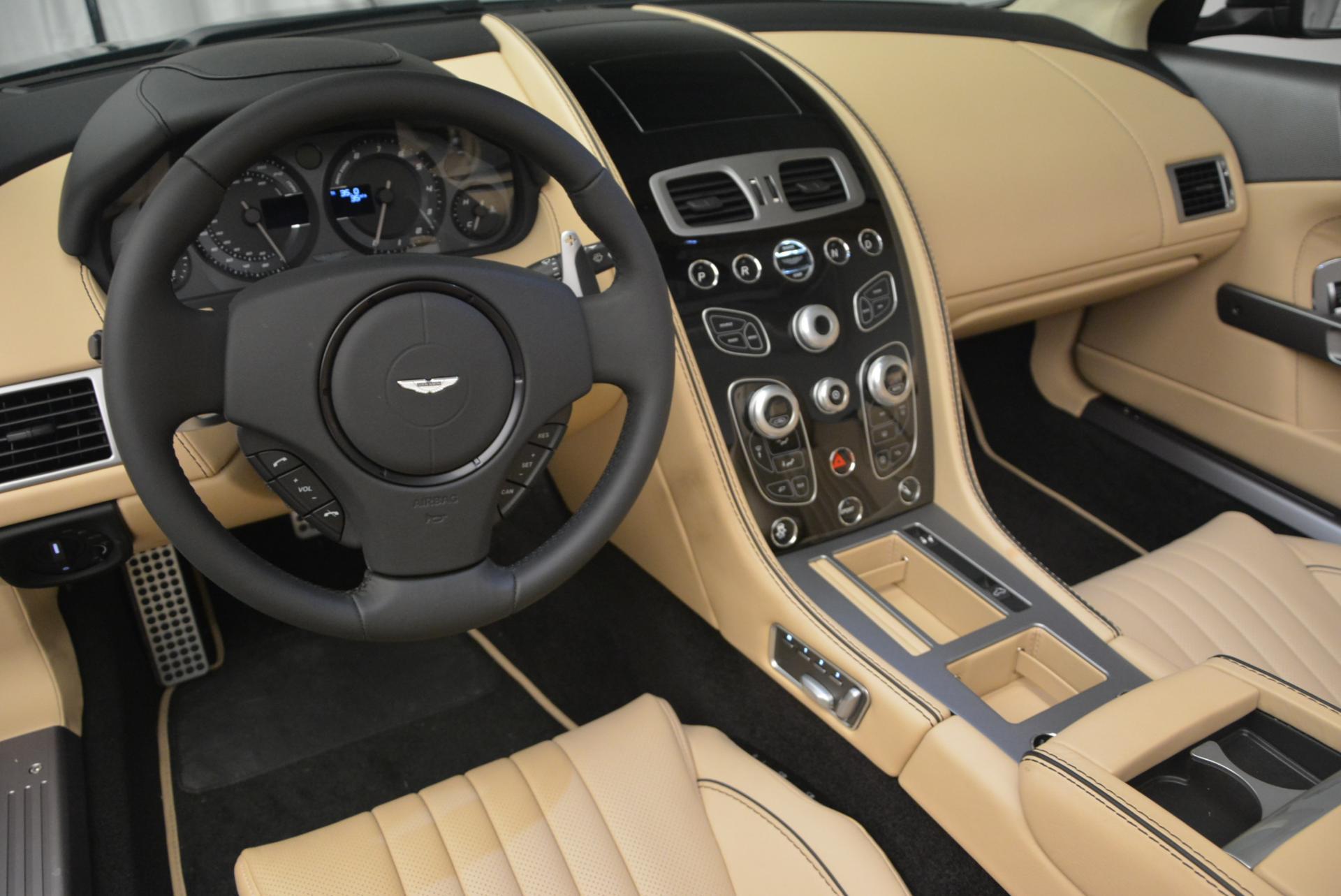 New 2016 Aston Martin DB9 GT Volante For Sale In Greenwich, CT 98_p22