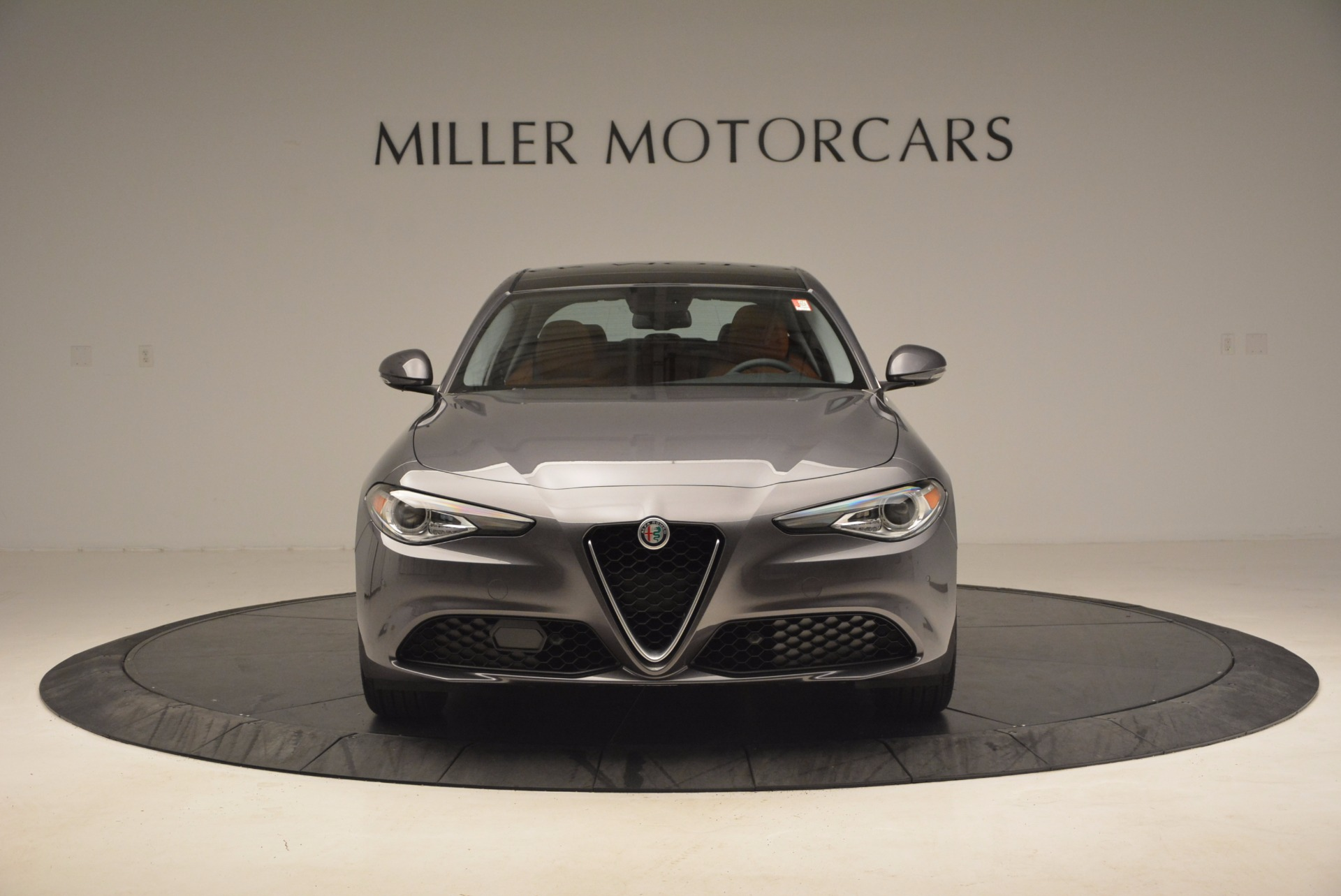New 2017 Alfa Romeo Giulia Q4 For Sale In Greenwich, CT 984_p12