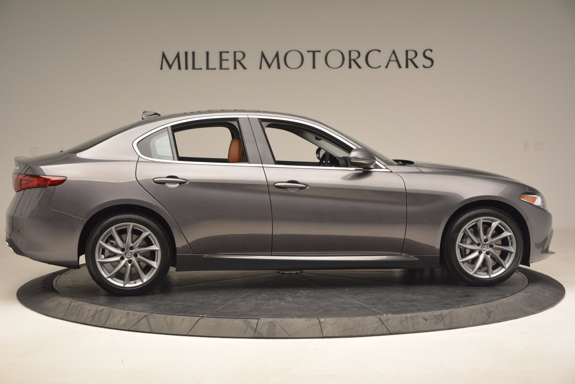 New 2017 Alfa Romeo Giulia Q4 For Sale In Greenwich, CT 984_p9