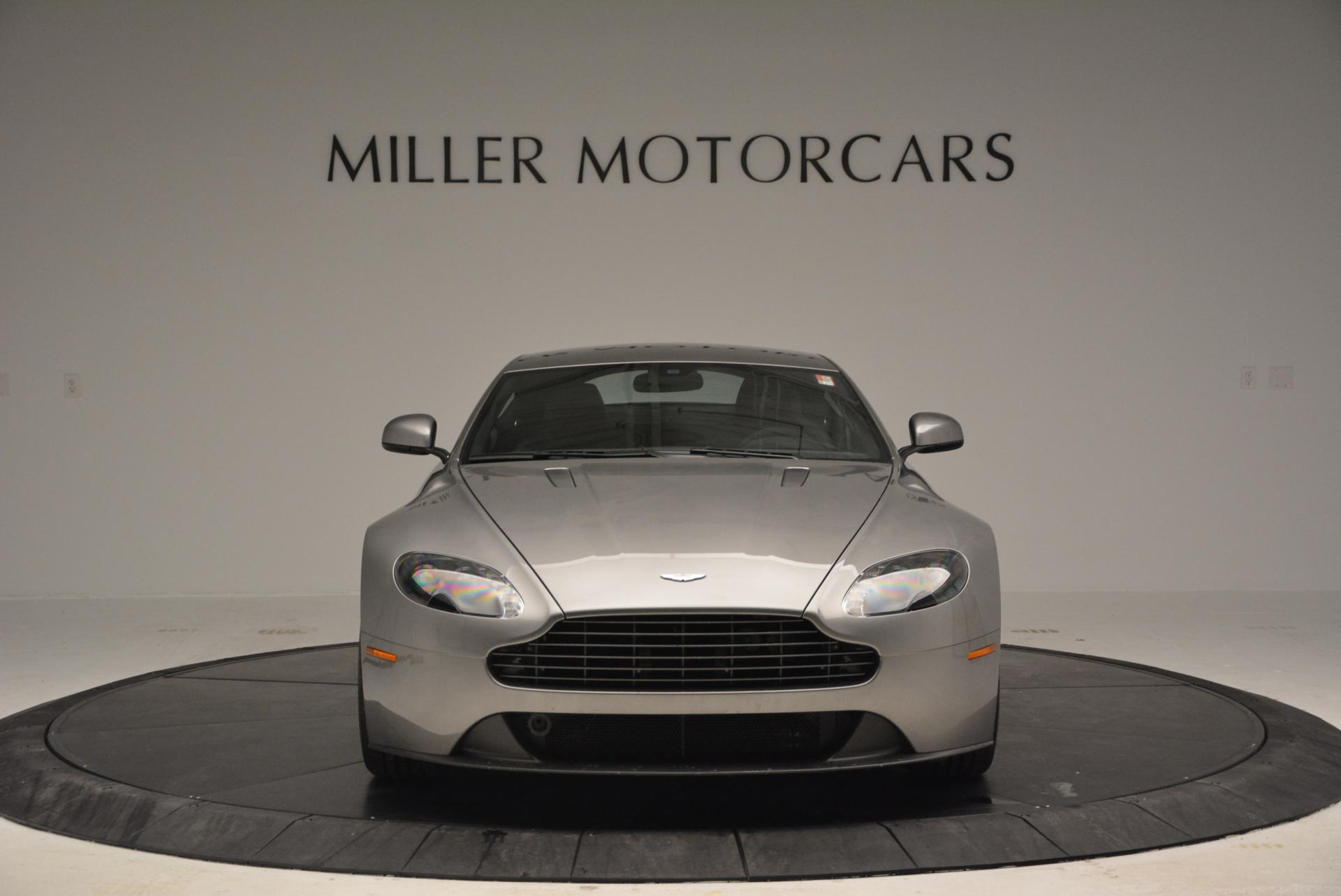 Used 2016 Aston Martin V8 Vantage GT Coupe For Sale In Greenwich, CT 99_p12