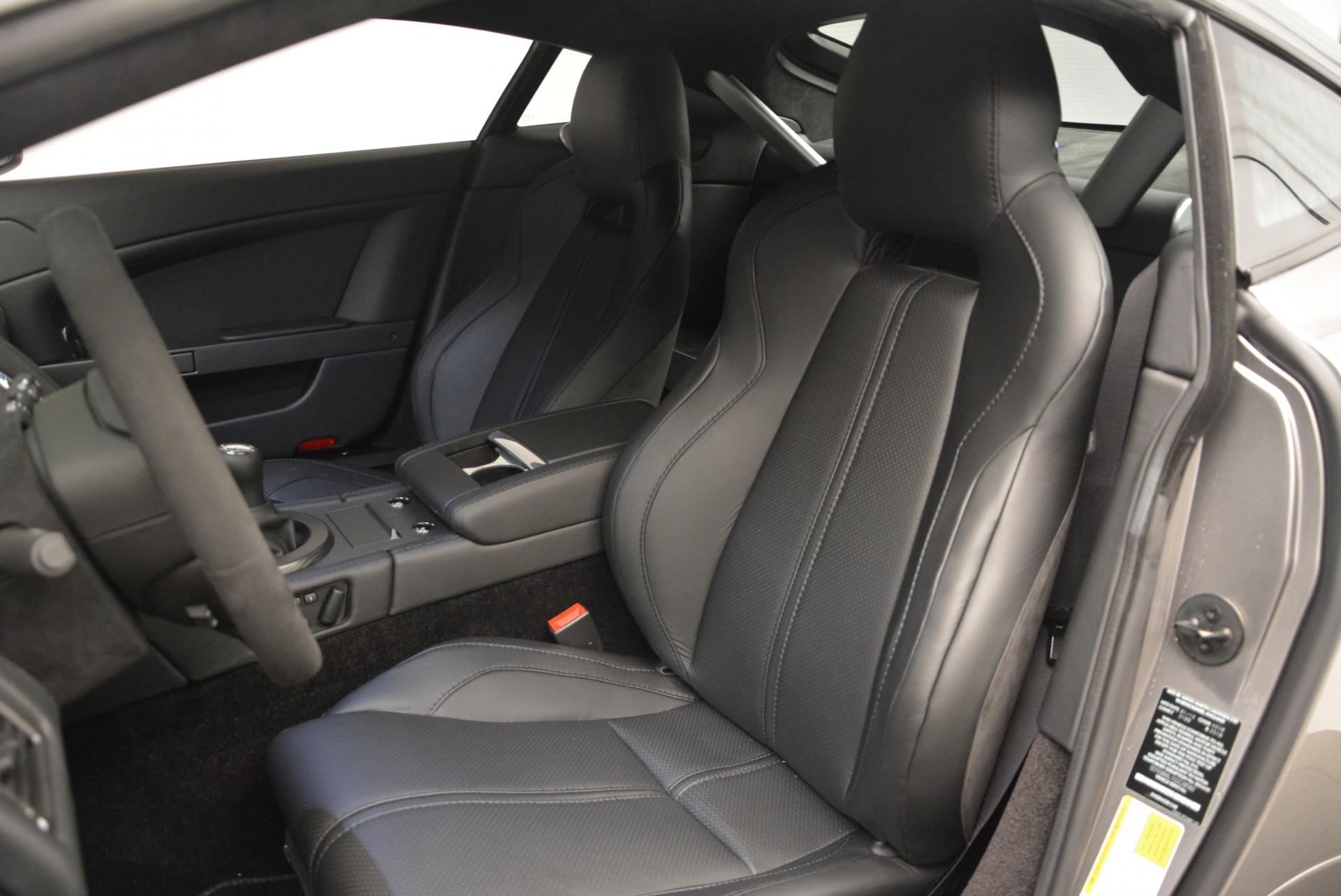 Used 2016 Aston Martin V8 Vantage GT Coupe For Sale In Greenwich, CT 99_p15