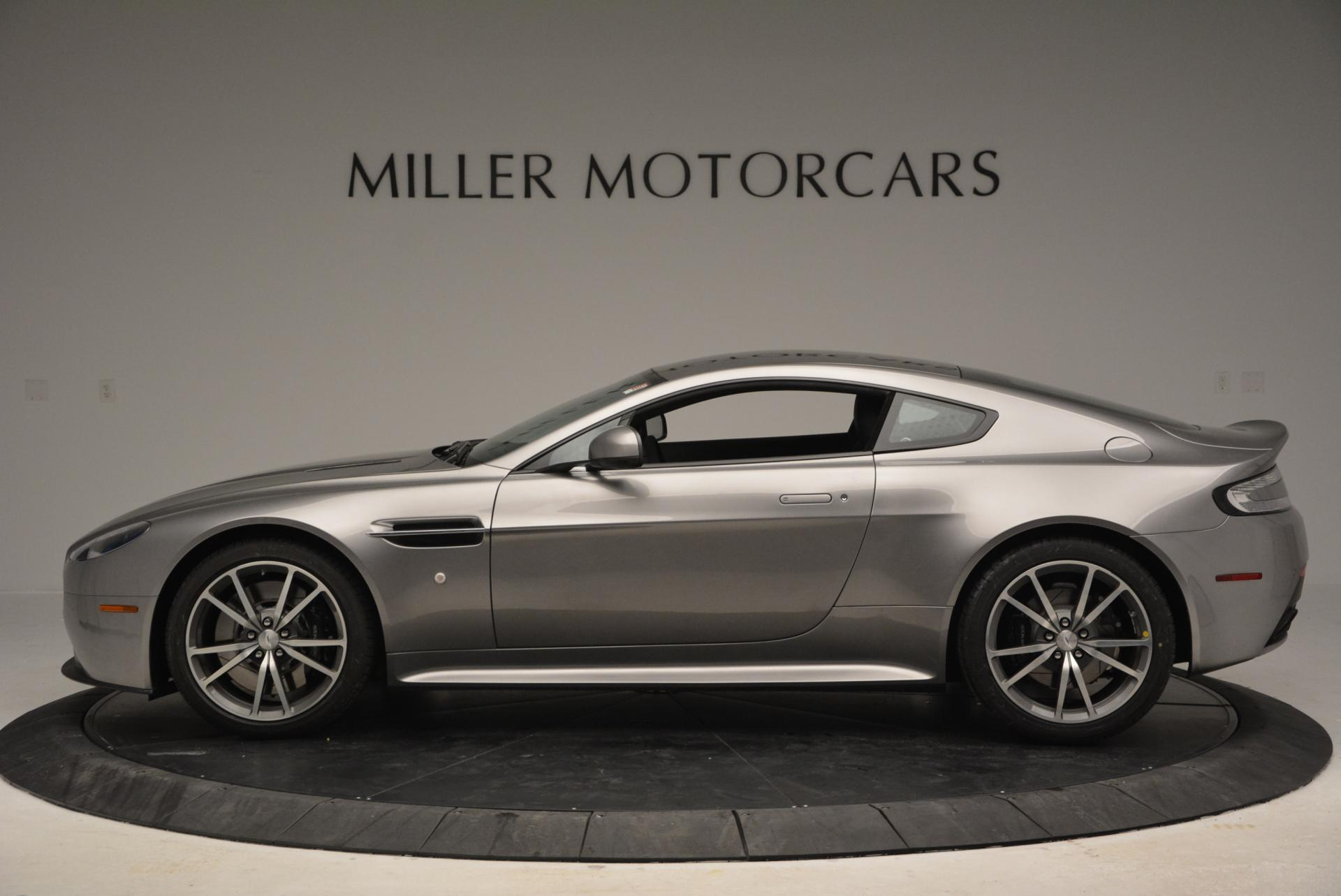 Used 2016 Aston Martin V8 Vantage GT Coupe For Sale In Greenwich, CT 99_p3