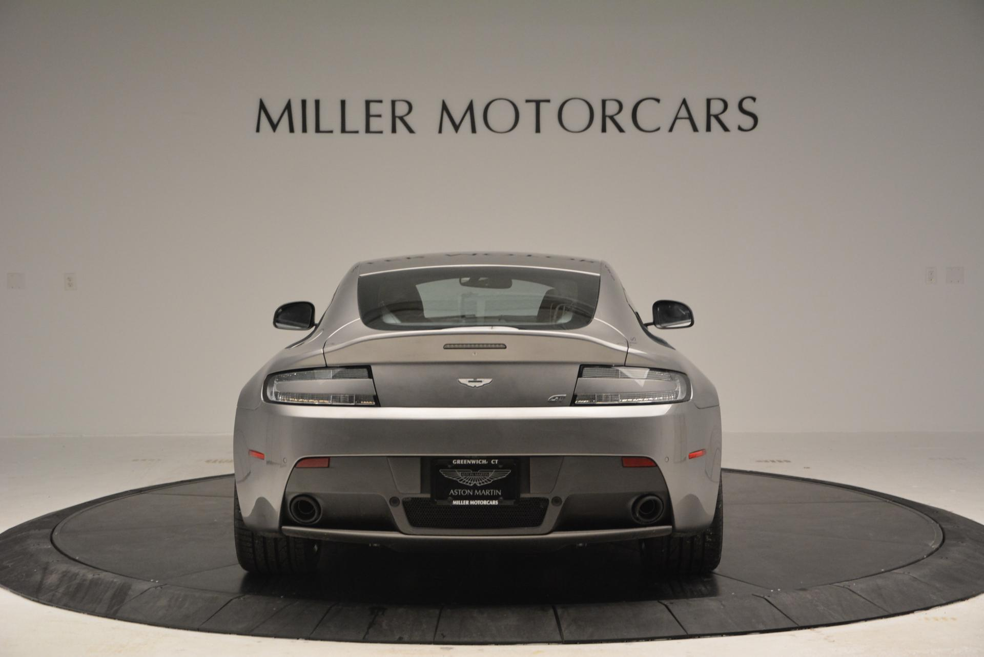 Used 2016 Aston Martin V8 Vantage GT Coupe For Sale In Greenwich, CT 99_p6