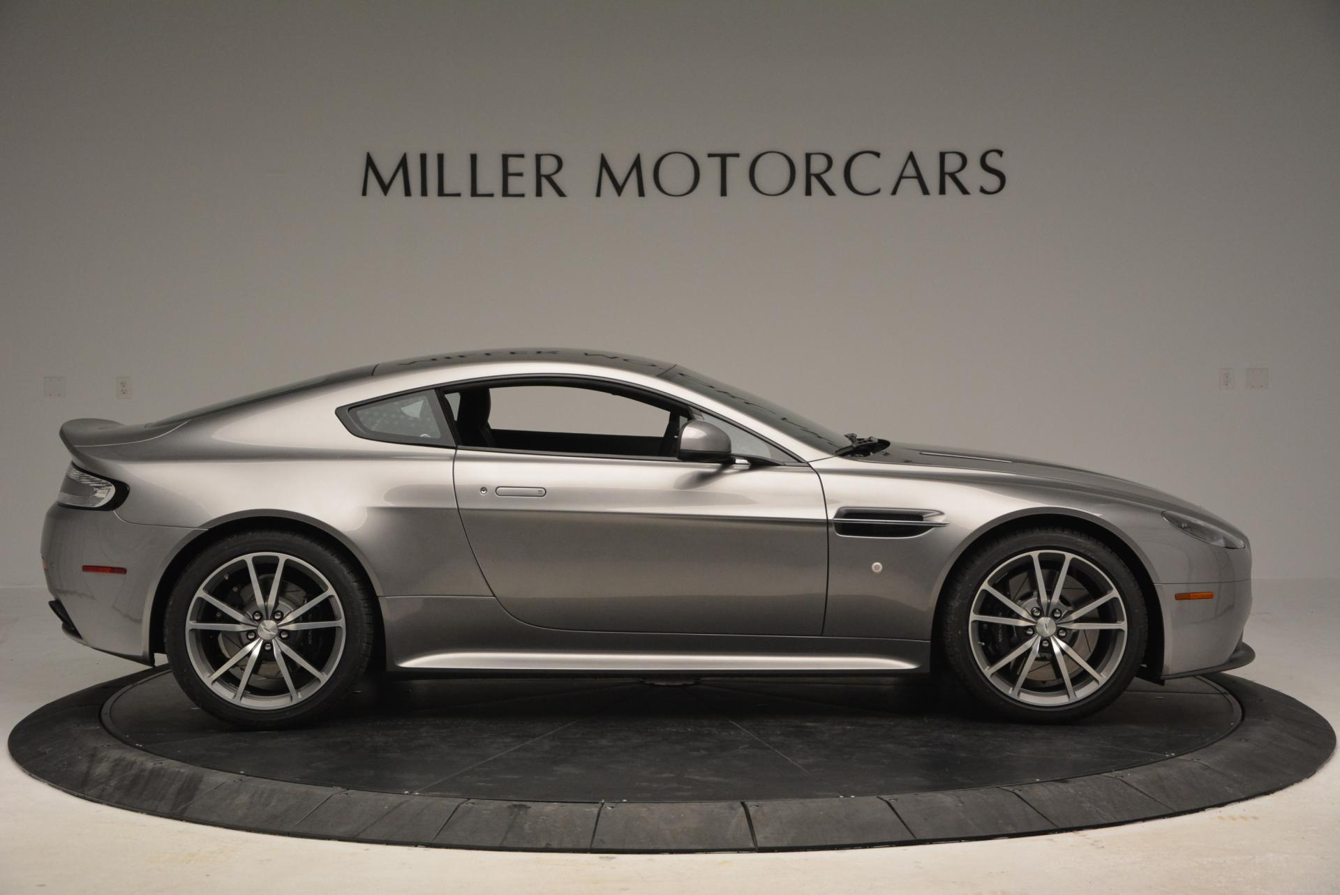 Used 2016 Aston Martin V8 Vantage GT Coupe For Sale In Greenwich, CT 99_p9