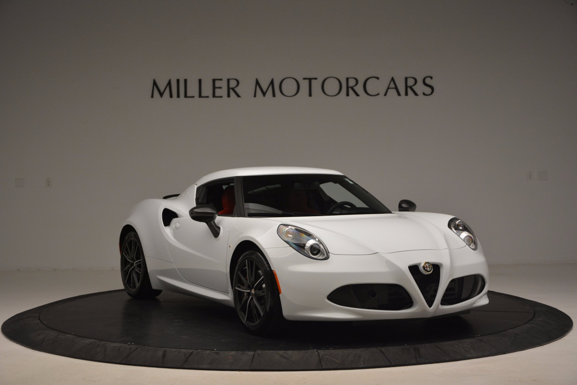 New 2016 Alfa Romeo 4C Coupe For Sale In Greenwich, CT 990_p11