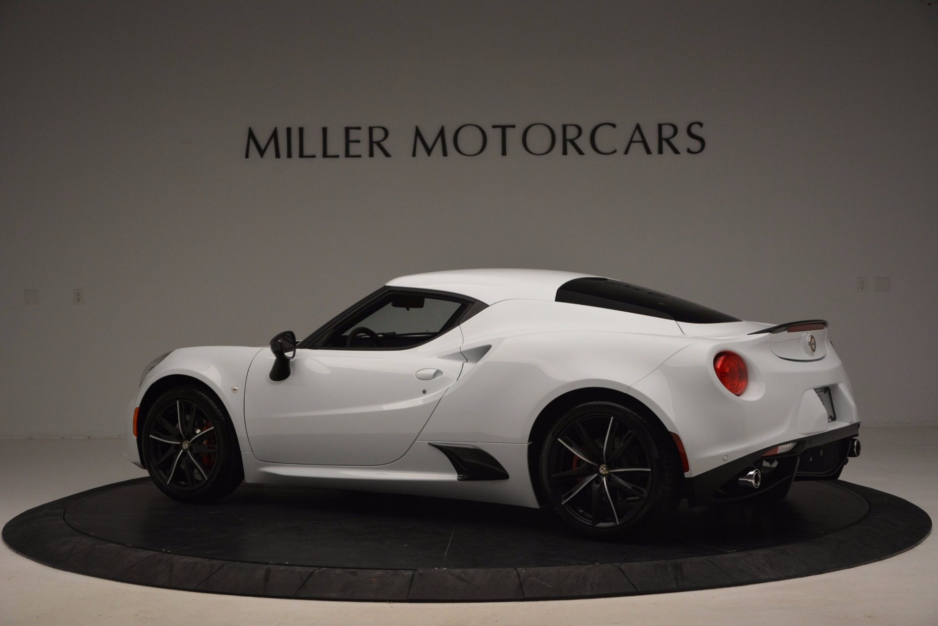 New 2016 Alfa Romeo 4C Coupe For Sale In Greenwich, CT 990_p4