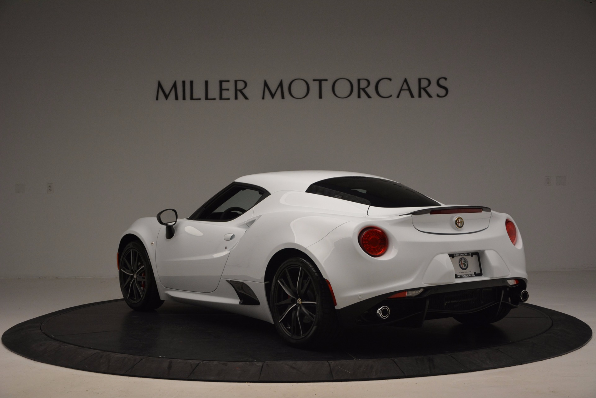 New 2016 Alfa Romeo 4C Coupe For Sale In Greenwich, CT 990_p5