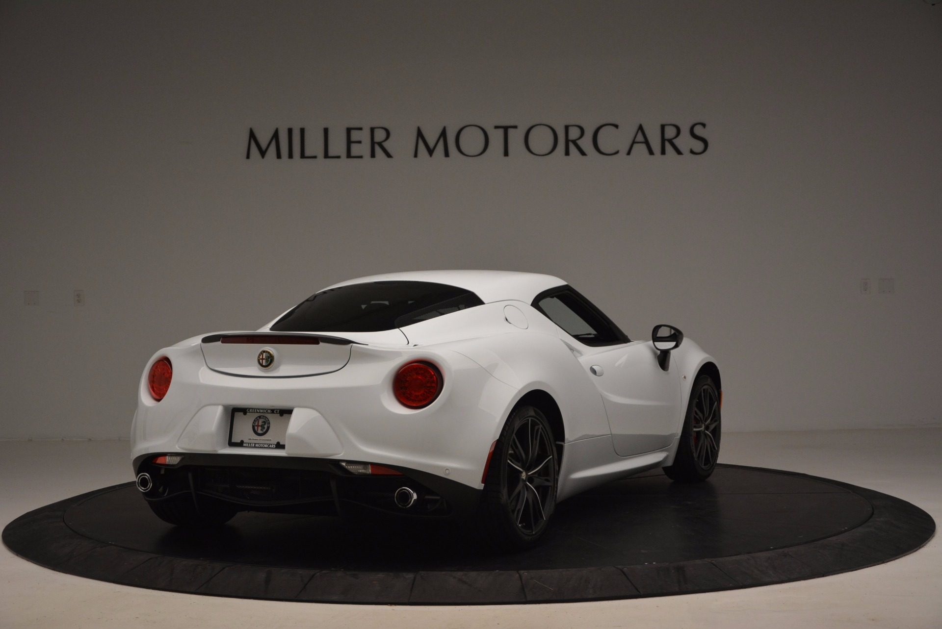 New 2016 Alfa Romeo 4C Coupe For Sale In Greenwich, CT 990_p7