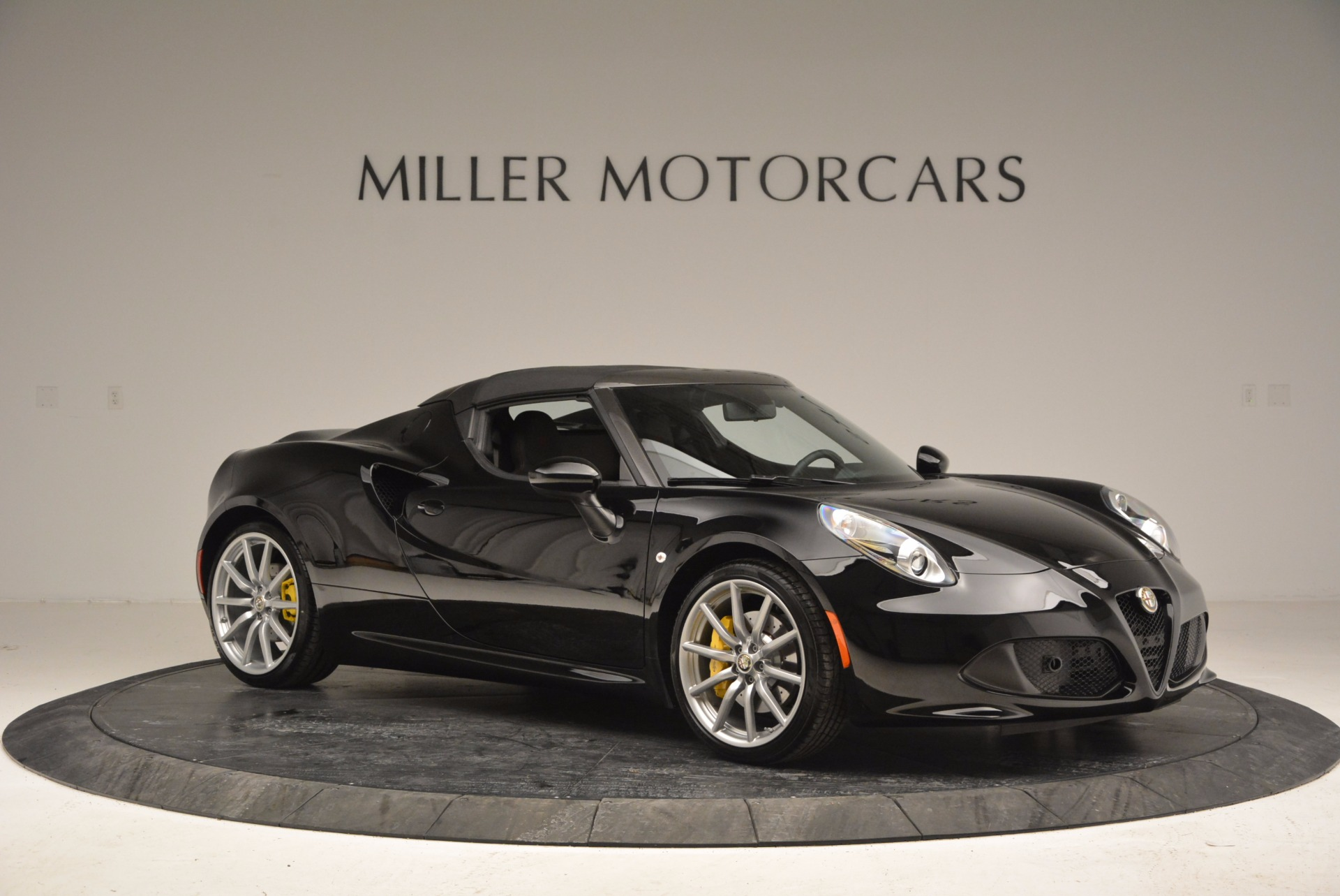 New 2016 Alfa Romeo 4C Spider For Sale In Greenwich, CT 993_p22