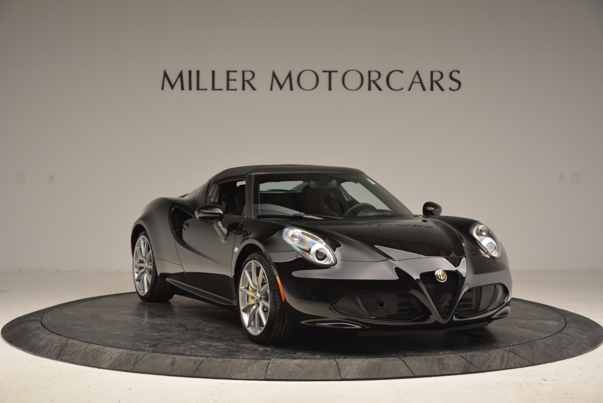 New 2016 Alfa Romeo 4C Spider For Sale In Greenwich, CT 993_p23