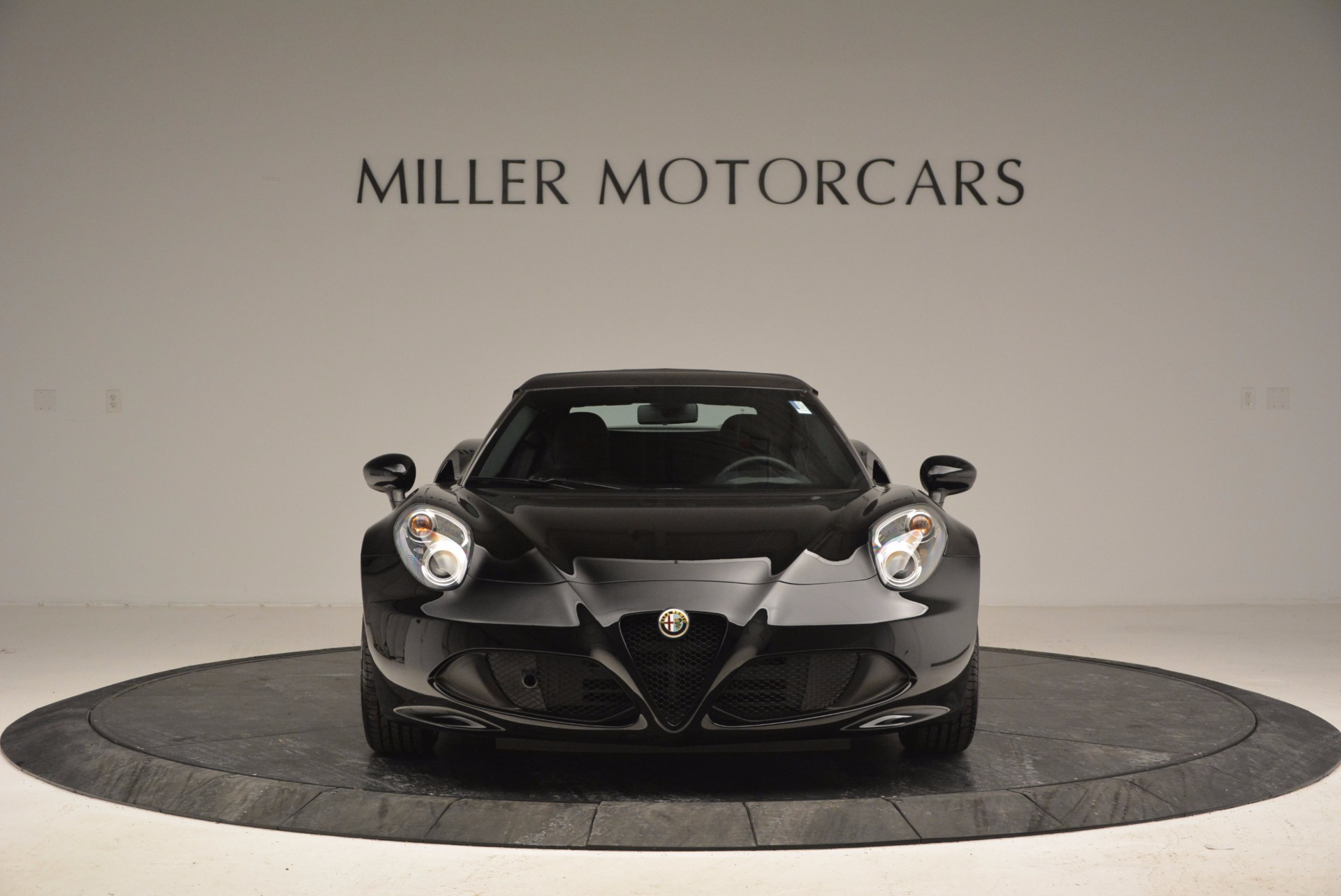 New 2016 Alfa Romeo 4C Spider For Sale In Greenwich, CT 993_p24