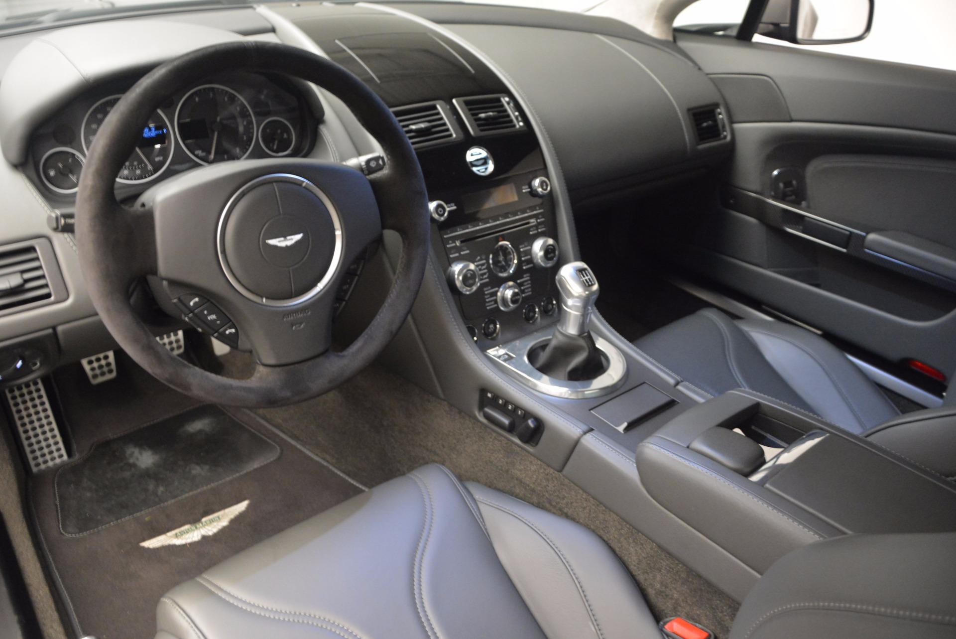 Used 2012 Aston Martin V12 Vantage  For Sale In Greenwich, CT 994_p14