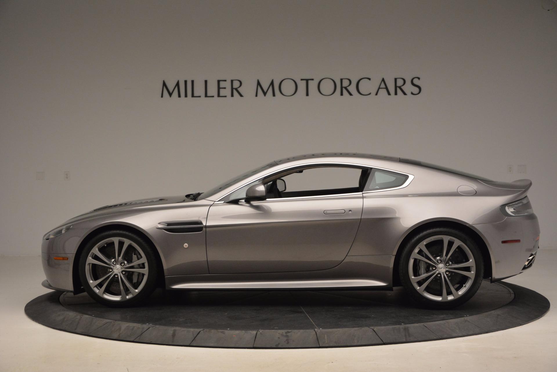 Used 2012 Aston Martin V12 Vantage  For Sale In Greenwich, CT 994_p3