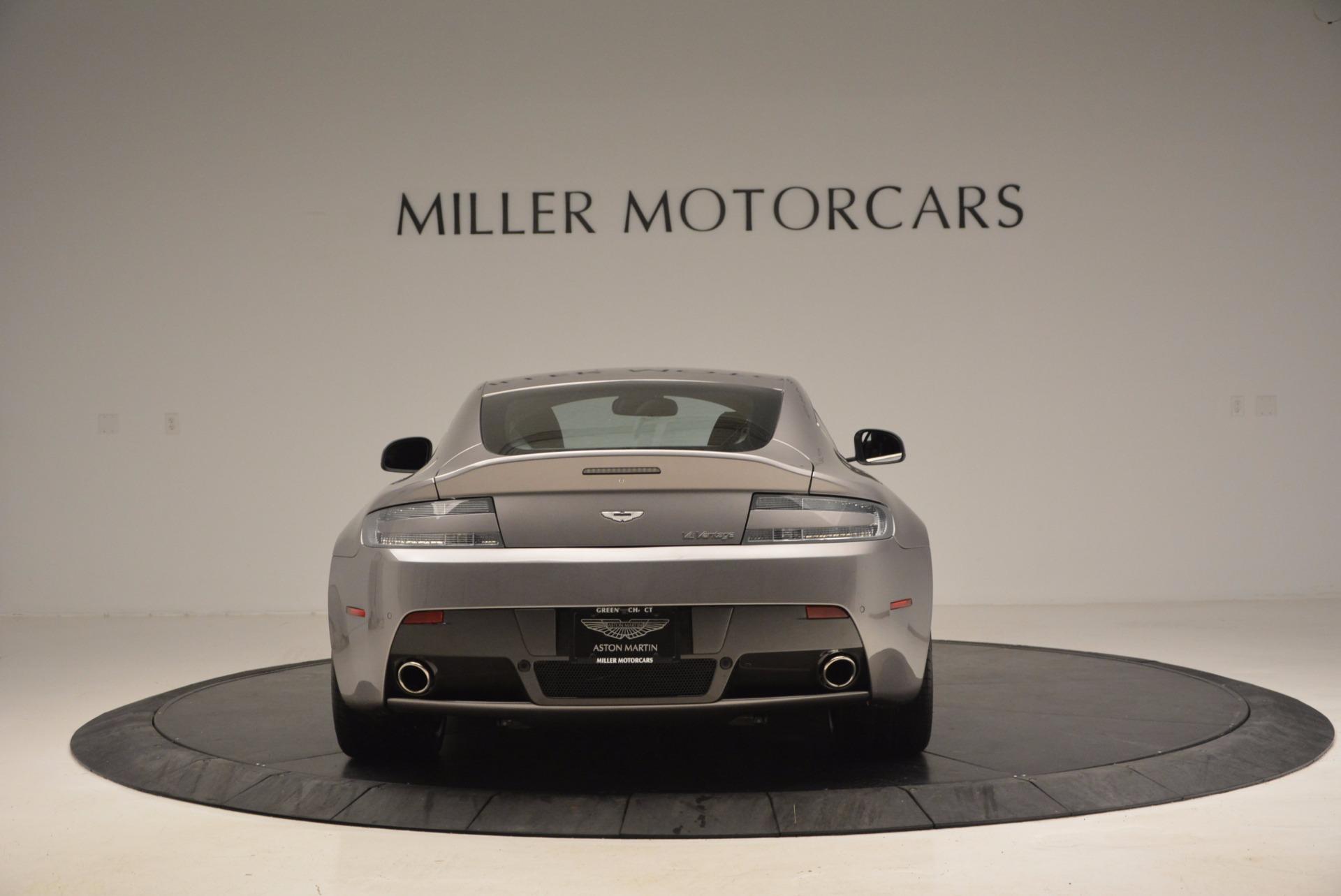 Used 2012 Aston Martin V12 Vantage  For Sale In Greenwich, CT 994_p6