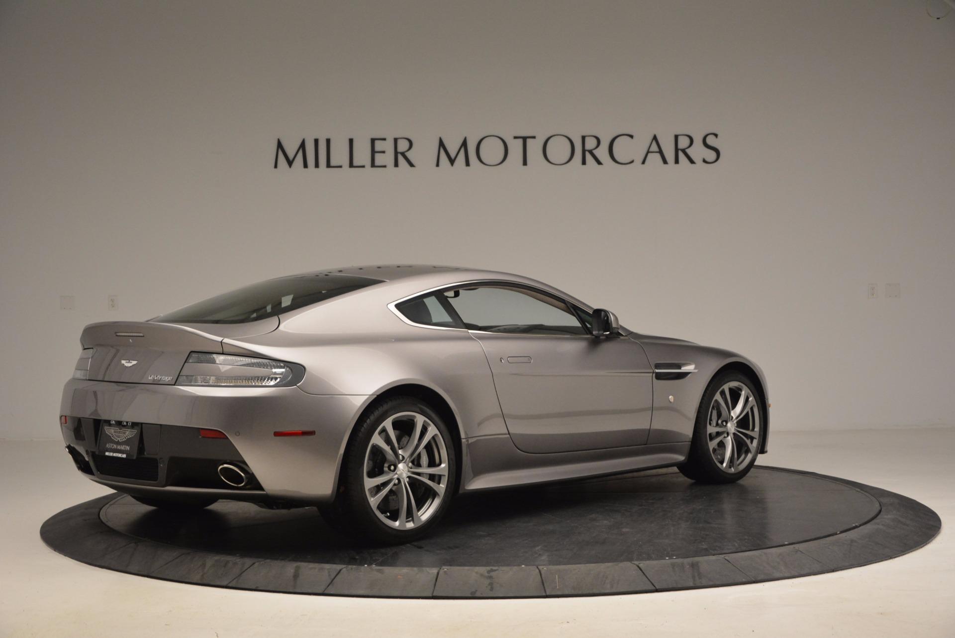 Used 2012 Aston Martin V12 Vantage  For Sale In Greenwich, CT 994_p8
