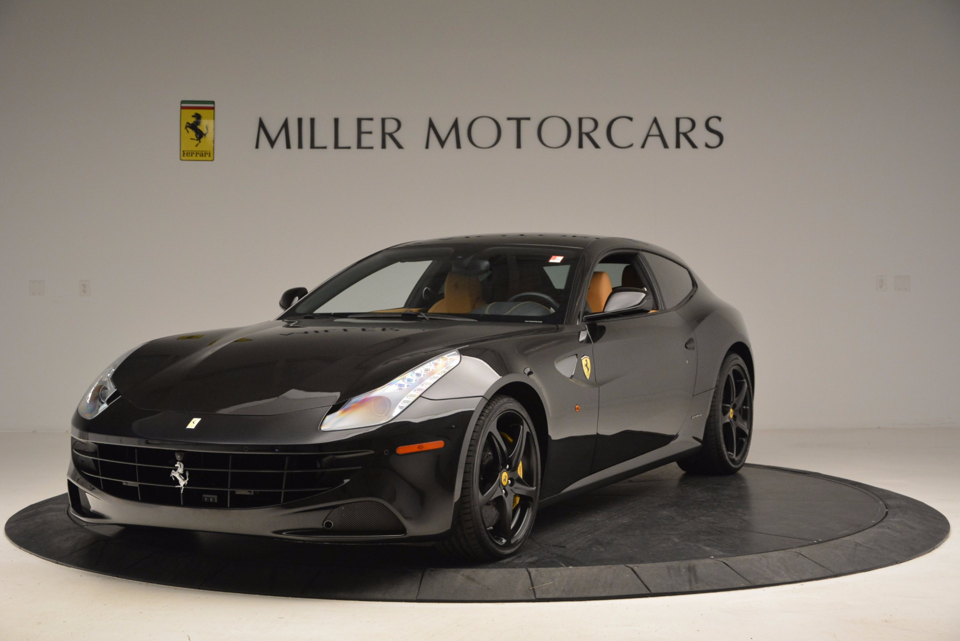 Used 2014 Ferrari FF  For Sale In Greenwich, CT
