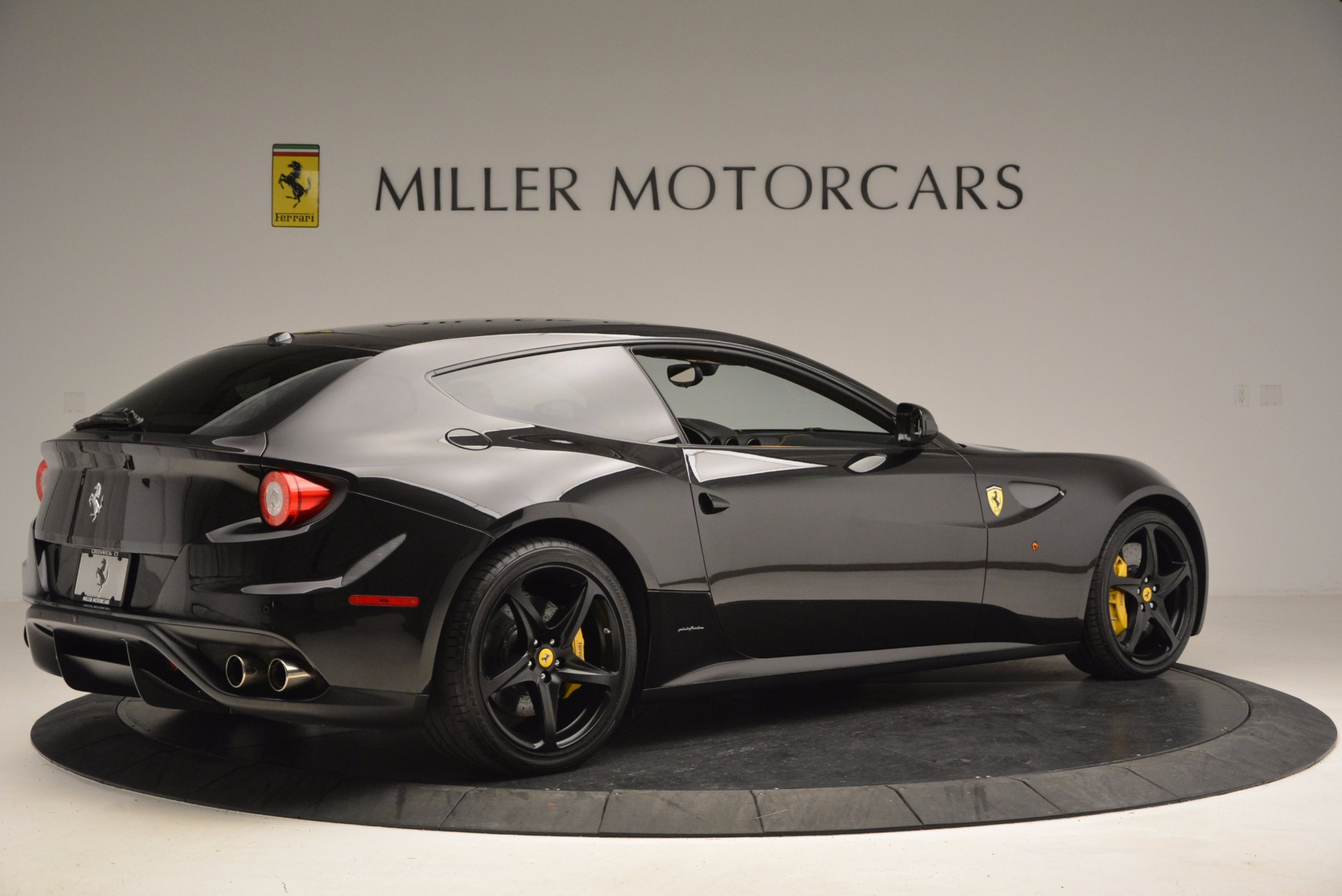 Used 2014 Ferrari FF  For Sale In Greenwich, CT 996_p8