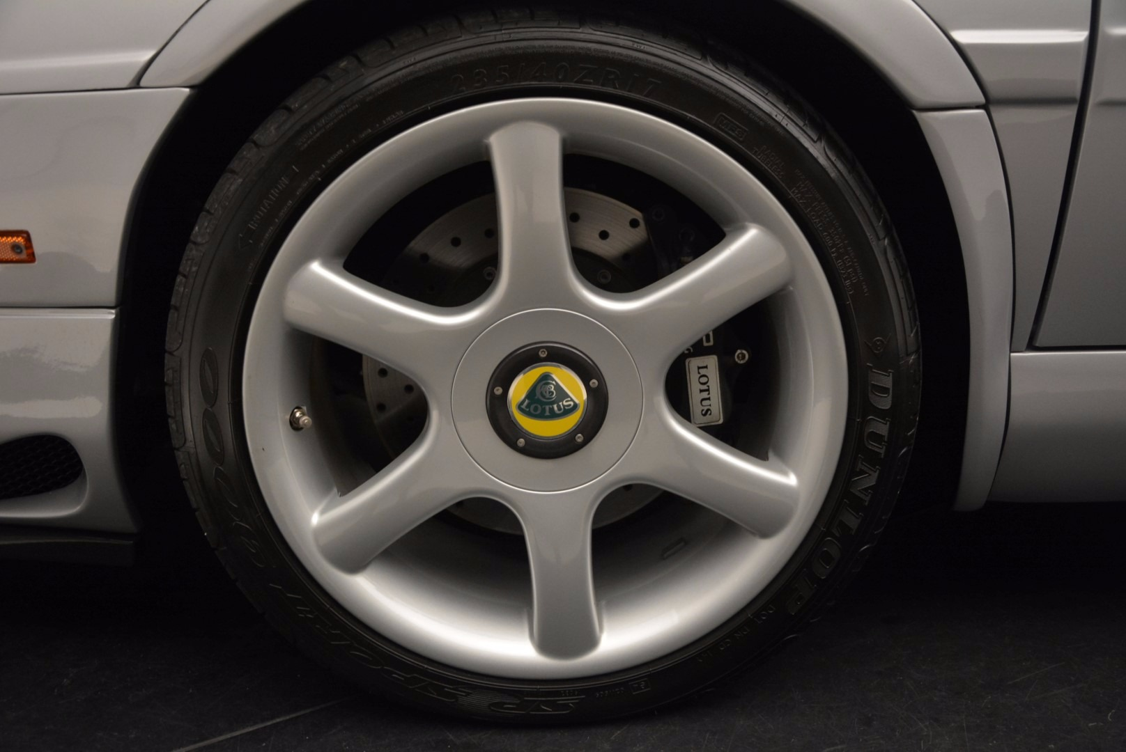 Used 2001 Lotus Esprit  For Sale In Greenwich, CT 998_p13