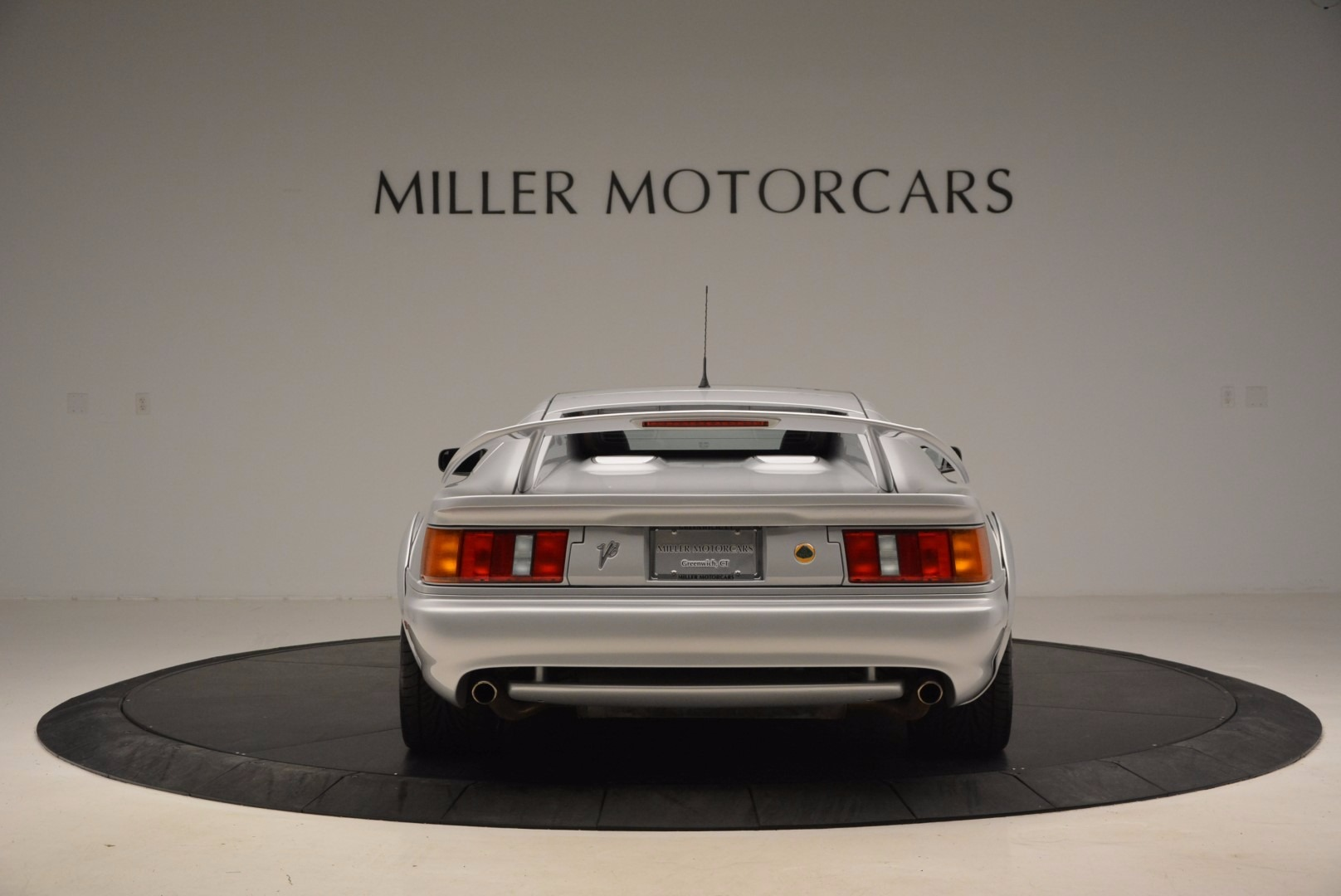 Used 2001 Lotus Esprit  For Sale In Greenwich, CT 998_p6