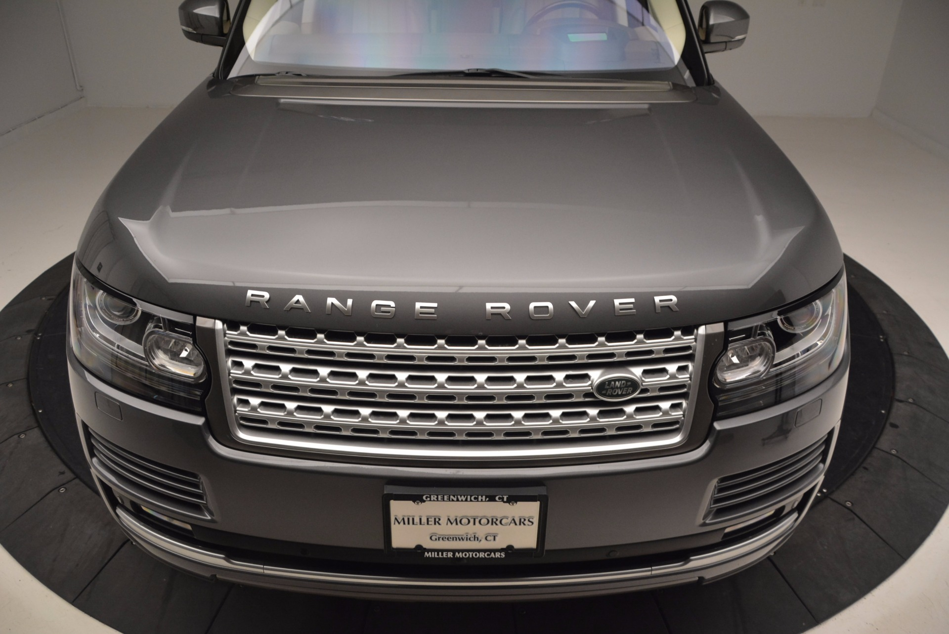 Used 2016 Land Rover Range Rover HSE TD6 For Sale In Greenwich, CT 999_p13