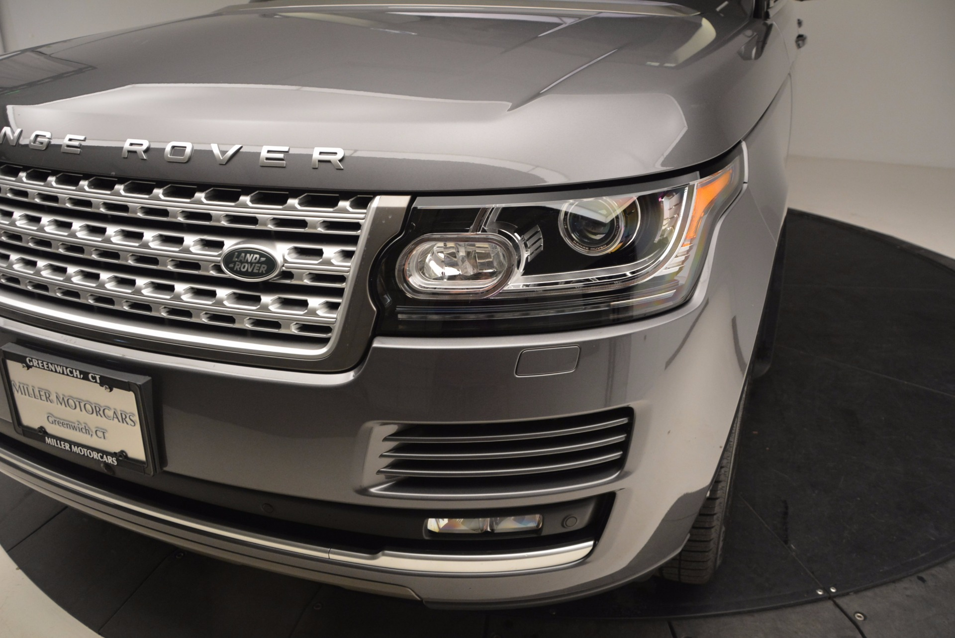 Used 2016 Land Rover Range Rover HSE TD6 For Sale In Greenwich, CT 999_p14