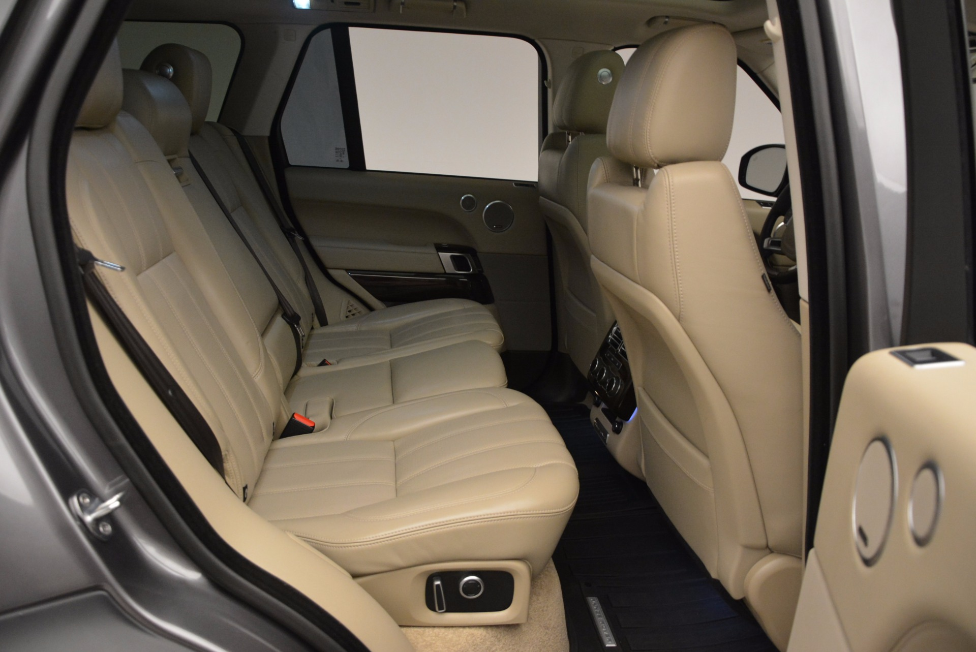 Used 2016 Land Rover Range Rover HSE TD6 For Sale In Greenwich, CT 999_p33