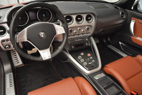 Used 2009 Alfa Romeo 8C Competizione Spider for sale Call for price at Maserati of Greenwich in Greenwich CT 06830 25