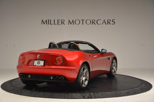 Used 2009 Alfa Romeo 8C Competizione Spider for sale Call for price at Maserati of Greenwich in Greenwich CT 06830 7