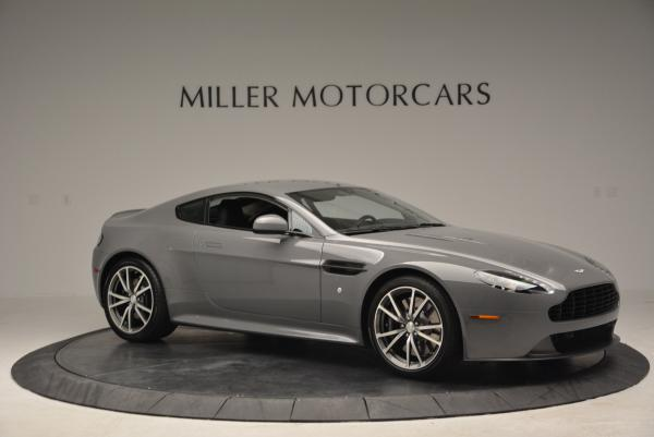 New 2016 Aston Martin Vantage GT for sale Sold at Maserati of Greenwich in Greenwich CT 06830 10