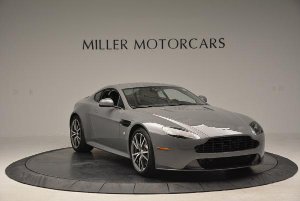 New 2016 Aston Martin Vantage GT for sale Sold at Maserati of Greenwich in Greenwich CT 06830 11