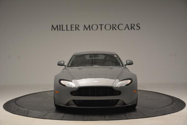 New 2016 Aston Martin Vantage GT for sale Sold at Maserati of Greenwich in Greenwich CT 06830 12
