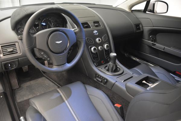 New 2016 Aston Martin Vantage GT for sale Sold at Maserati of Greenwich in Greenwich CT 06830 14
