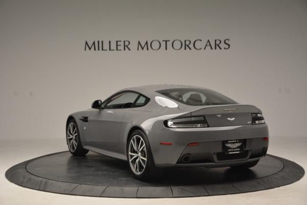 New 2016 Aston Martin Vantage GT for sale Sold at Maserati of Greenwich in Greenwich CT 06830 5