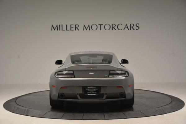 New 2016 Aston Martin Vantage GT for sale Sold at Maserati of Greenwich in Greenwich CT 06830 6