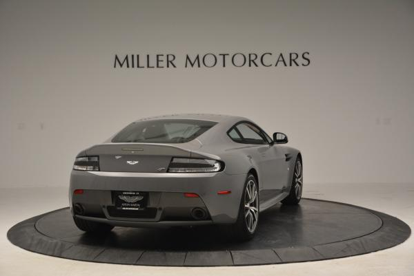New 2016 Aston Martin Vantage GT for sale Sold at Maserati of Greenwich in Greenwich CT 06830 7