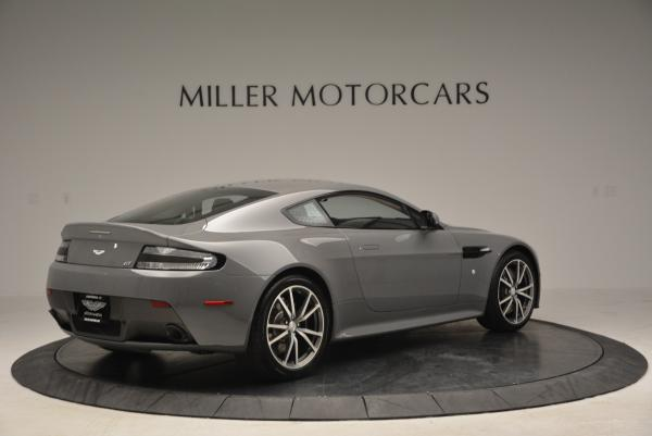 New 2016 Aston Martin Vantage GT for sale Sold at Maserati of Greenwich in Greenwich CT 06830 8