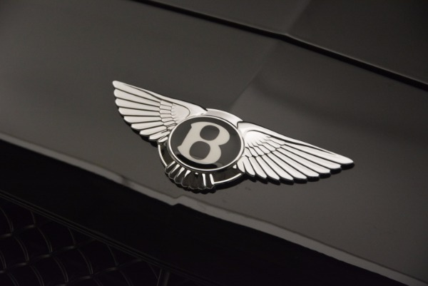 Used 2015 Bentley Continental GT GT3-R for sale Sold at Maserati of Greenwich in Greenwich CT 06830 15