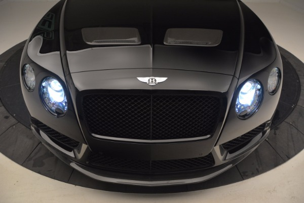 Used 2015 Bentley Continental GT GT3-R for sale Sold at Maserati of Greenwich in Greenwich CT 06830 18