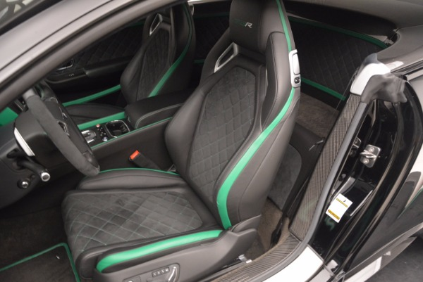 Used 2015 Bentley Continental GT GT3-R for sale Sold at Maserati of Greenwich in Greenwich CT 06830 24