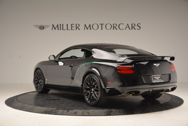 Used 2015 Bentley Continental GT GT3-R for sale Sold at Maserati of Greenwich in Greenwich CT 06830 5
